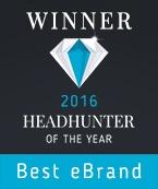 Winner Best eBrand